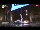 MIX MATCH iKON B.I Team - Basket Case (Green Day) HD