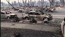 В США выжигают города с НЛО 09.11.18. тоже самое температура 11
