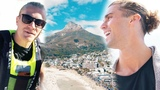 EXPLORING CAPE TOWN WITH JAY ALVARREZ &amp BEN BROWN