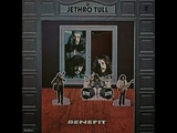 JETHRO TULL (FOR MICHAEL COLLINS, JEFFREY AND ME) -