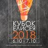 """Бадминтонный турнир """"Кубок Елисея"""""""