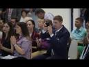 Финал ежегодного конкурса инновационных идей Минута технославы 2018