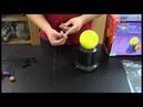 Solar System Assembly Demonstration - Ward's Science
