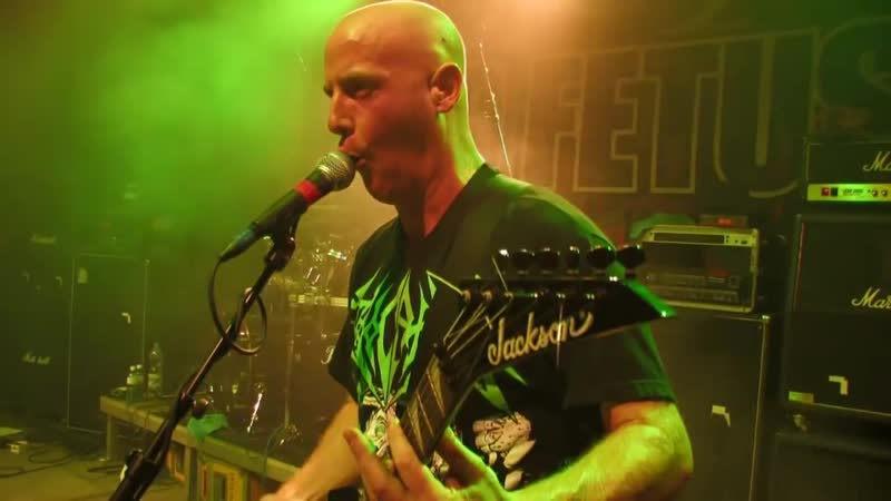 DYING FETUS - Live At Mountains Of Death 2010 (vk.comafonya_drug)