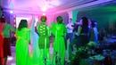 Кавер-группа Super GooD - девочки, мальчики танцуют Live