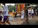 Освобожденные из пещеры в Таиланде дети стали монахами