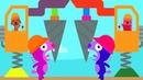 Play Fun Building Sweet Home Games For Kids - Sago Mini Trucks Diggers - Sago Mini World