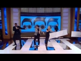 PSY, KELLY MICHEAL - GENTLEMAN (Dance Cover)