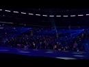 FANCAM Seventeen Special Unit Stage 180812 @ KCON in LA