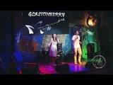 Ray Charles - Hallelujah I love her so Вячеслав Шутов и Мария Петросян