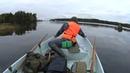 Рыбалка и грибы в Советском на Финском заливе