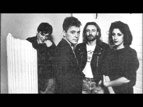 New Order: Age of Consent @ Blackpool 1982 (Debut Performance! Audio only)