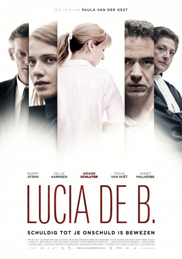 Люсия де Берк (Lucia de B.) 2014 смотреть онлайн
