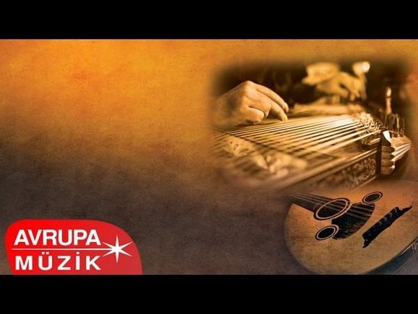 Hüseyin Bitmez Kanun ve Ud İle En Sevilen Türk Sanat Müziği Şarkıları Full Albüm