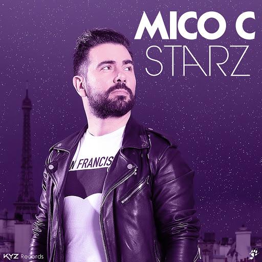Mico C альбом Starz