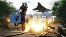 Just Cause 4's Army of Chaos: Causing Chaos - IGN First