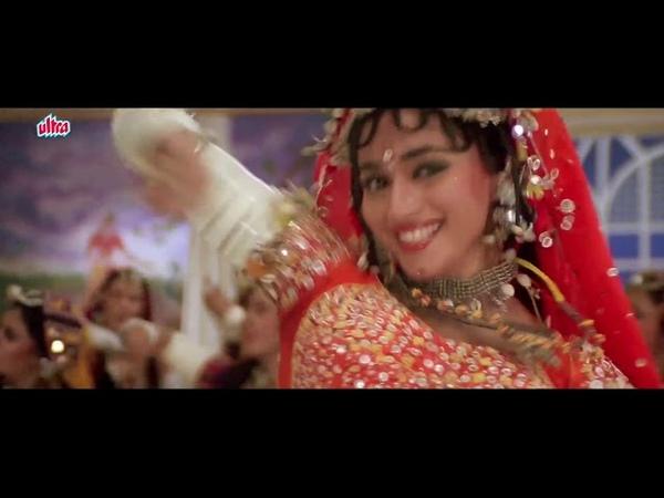 Choli Ke Peeche { Khalnayak 1993 } 1080p hd Song ( ISRHD )