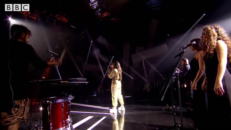 Rosalía - Malamente [Live @ Later... with Jools Holland]
