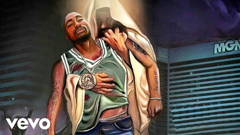 2Pac - I Died and Came Back (2019)
