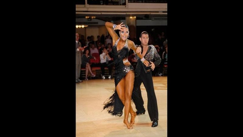 Что такое Латиноамериканские танцы.Галилео