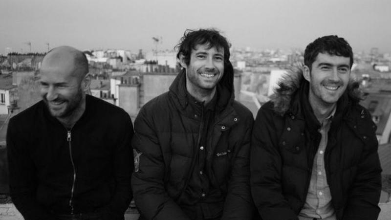 LES YEUX ORANGE | Automat Radio at WE LOVE GREEN | PARIS