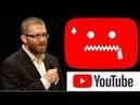 O żydach nie wolno rozmawiać czyli cenzura na YouTube w praktyce G Braun