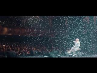 """김성규Kim Sung kyu """"Sorry (Shine Live ver.) """" Official MV"""