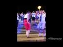 Танцевает модный дед - dans eden dede