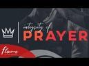 Целостность Молитвы. Сыны Царства 13. Андрей Шаповал