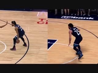 Победный бросок Роуза в жизни и в NBA 2K