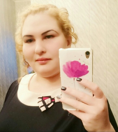 Мэри Коколашвили