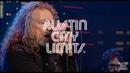 Robert Plant Babe I'm Gonna Leave You on Austin City Limits