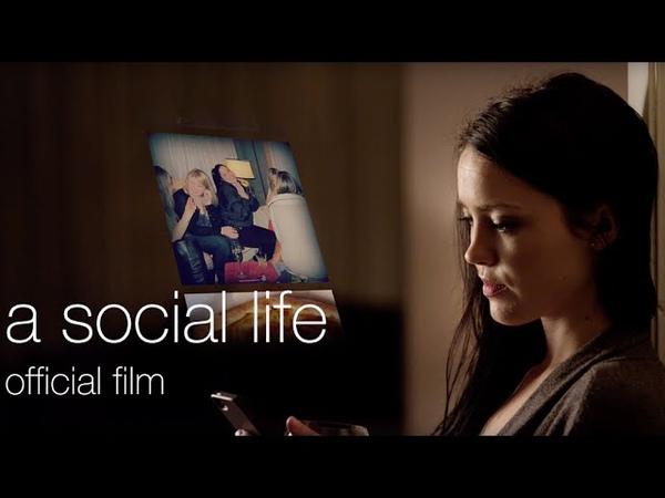 A Social Life Award Winning Short Film Social Media Depression