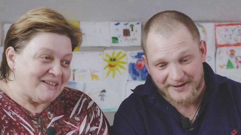 Семья Новгородцевых