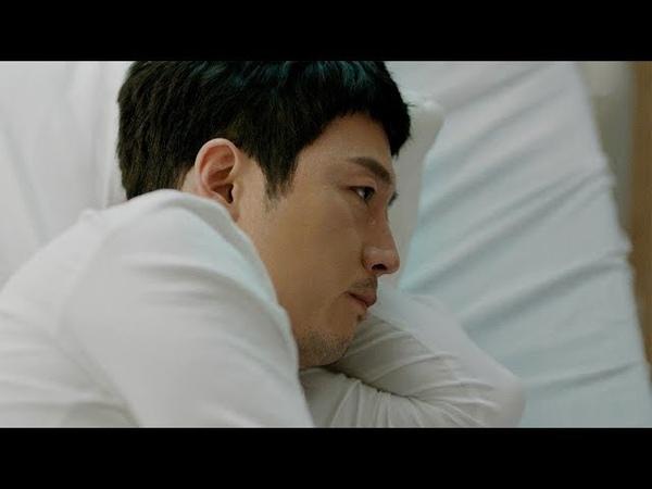 장혁, 차마 소리 못내는 상남자의 눈물 《Wok of Love》 기름진 멜로 EP35-36