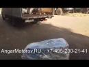 Двигатель Ауди А4 А5 А6 Ку5 2.0 САЕ Отправлен со склада в Москве клиенту в Симферополь engine CAE Audi A4 A5 A6 Q5 2.0 TFSI