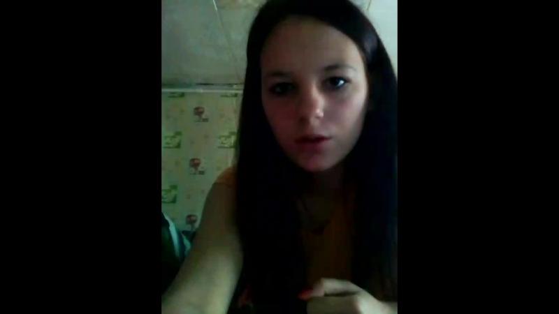 Настюха Великая - Live
