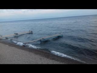 Байкал не хуже моря