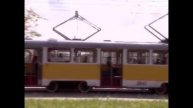 таксистка 1 сезон 4 серия