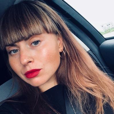 Анна Свилёва