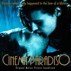 Ennio Morricone альбом Cinema Paradiso - Limited Edition