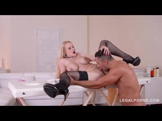 Angel Wicky - GP678 [Legalporno. Anal, Big Tits, Busty, Gaping, Natural Tits]