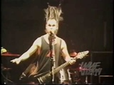 Static-X - Bled For Days, Push It (Live in Avalon Ballroom, Boston, Massachusetts, USA 13121999)
