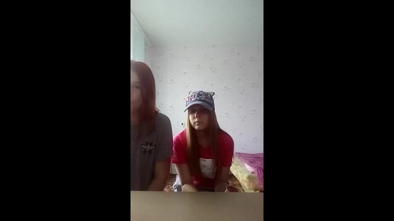 Даша Орёл - Live