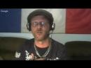Live du 24 08 18 Jim Le Veilleur Non Silencieux Est Mon Invité
