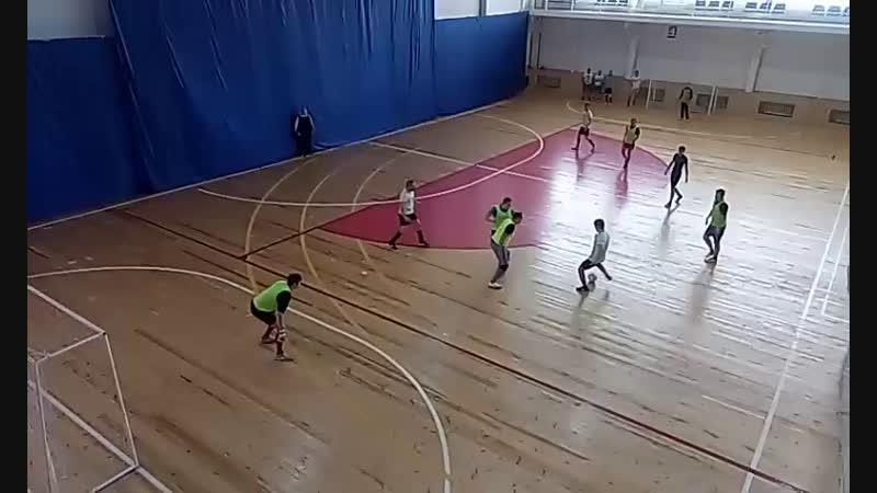 ТЛФЛ Дуслар-Арена 1 тайм