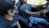 Hrithik Roshan on Instagram Navigator. Driver. Passenger. who is who #roadtrippin #travellerlife #exploreeverything #peace #gstaad #bff #ittakes...