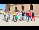 1,2,3- Sofia Reyes (feat Jason Derulo De La Ghetto) Fit Dance Move Alu Dieng Andrea Cilio