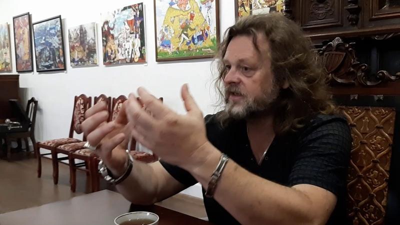 Мастер сессия Капля меда/ Игорь ГОР/ Некоучинг