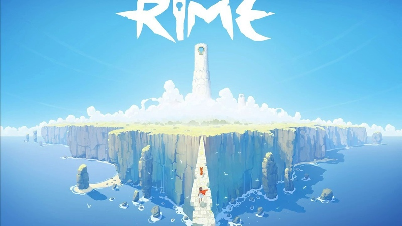 Rime - Touching the Stars (Soundtrack OST)